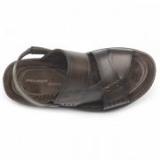 Sandalias Pegada Cravo Masculino 132905