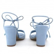 Sandalia Ramarim Azul Feminino 20-42202