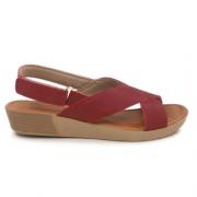 Sandálias Usaflex Rebu Feminino AC7806