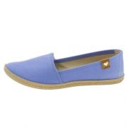 Sapatilha Moleca Jeans Feminino 5287.210