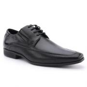Sapato Ferracini Preto Masculino  4058-281G