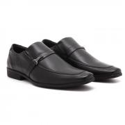 Sapato Ferracini Preto Masculino 4076-281G