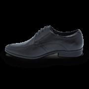 Sapato Ferracini Preto Masculino 4302-281