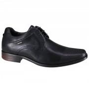 Sapato Ferracini Preto Masculino 5047-549
