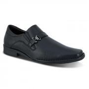 Sapato Ferracini Preto Masculino 5331-285G
