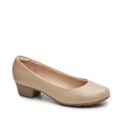 Sapato Modare Bege Feminino 7032.200