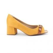 Sapato Modare Mostarda Feminino 7352.104