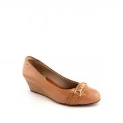 Sapato Modare Nude Feminino 7324.103