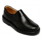 Sapato Pipper Preto Masculino 6071