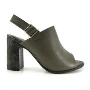 Sapato Ramarim Folha Feminino 20-44101