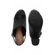 Sapato Ramarim Preto Feminino 20-44101