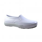 Sapato Soft Works Branco Feminino BB80