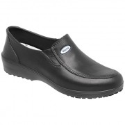 Sapato Soft Works Preto BB95