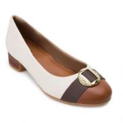 Sapato Usaflex Canela Feminino AD0407