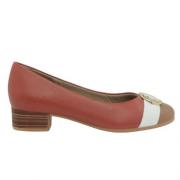 Sapato Usaflex Rebu Feminino AD0407