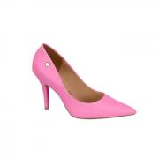 Scarpin Napa Vizzano Pink Feminino 1184 1101