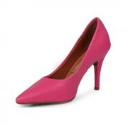 Scarpin Napa Vizzano Pink Feminino 1184.1101