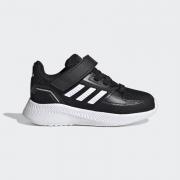 Tênis Adidas Preto Branco Masculino Runfalcon 2.0 I