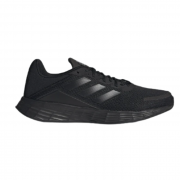 Tênis Adidas Preto Masculino Duramo SL