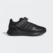 Tênis Adidas Preto Masculino  Runfalcon 2.0 C