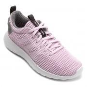 Tenis Adidas Rosa Feminino Cf Lite Racer