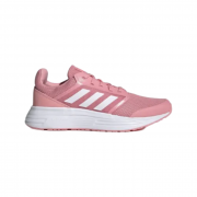 Tênis Adidas Rosa Feminino Galaxy 5