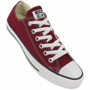Tenis All Star Bordo Feminino Ct0001