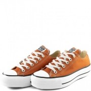 Tenis All Star Ferrugen Feminino Ct0963