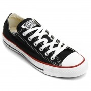 Tenis All Star Preto Unissex Ct0001