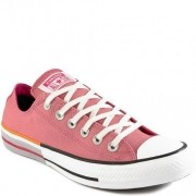 Tenis All Star Rosa Feminino Ct1432