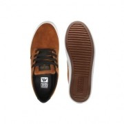 Tenis Hang Loose Caramelo Masculino Hl4515