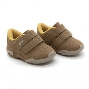 Tenis Kidy Camel Masculino 008-0467