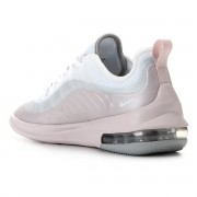 Tenis Nike Gelo/Rose Feminino Air Max Axis