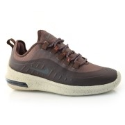 Tenis  Nike Marrom Masculino Air Max Axis