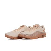 Tenis Nike Salmao Feminino Air Max Advantage 2