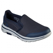 Tênis Skechers Azul Masculino 216013