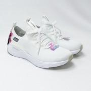 Tenis Skechers Branco Feminino 149025