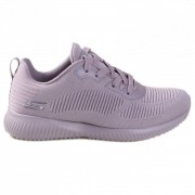 Tenis Skechers Lilas Feminino 32504 Tough Talk