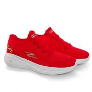 Tênis Skechers Vermelho Feminino 128178