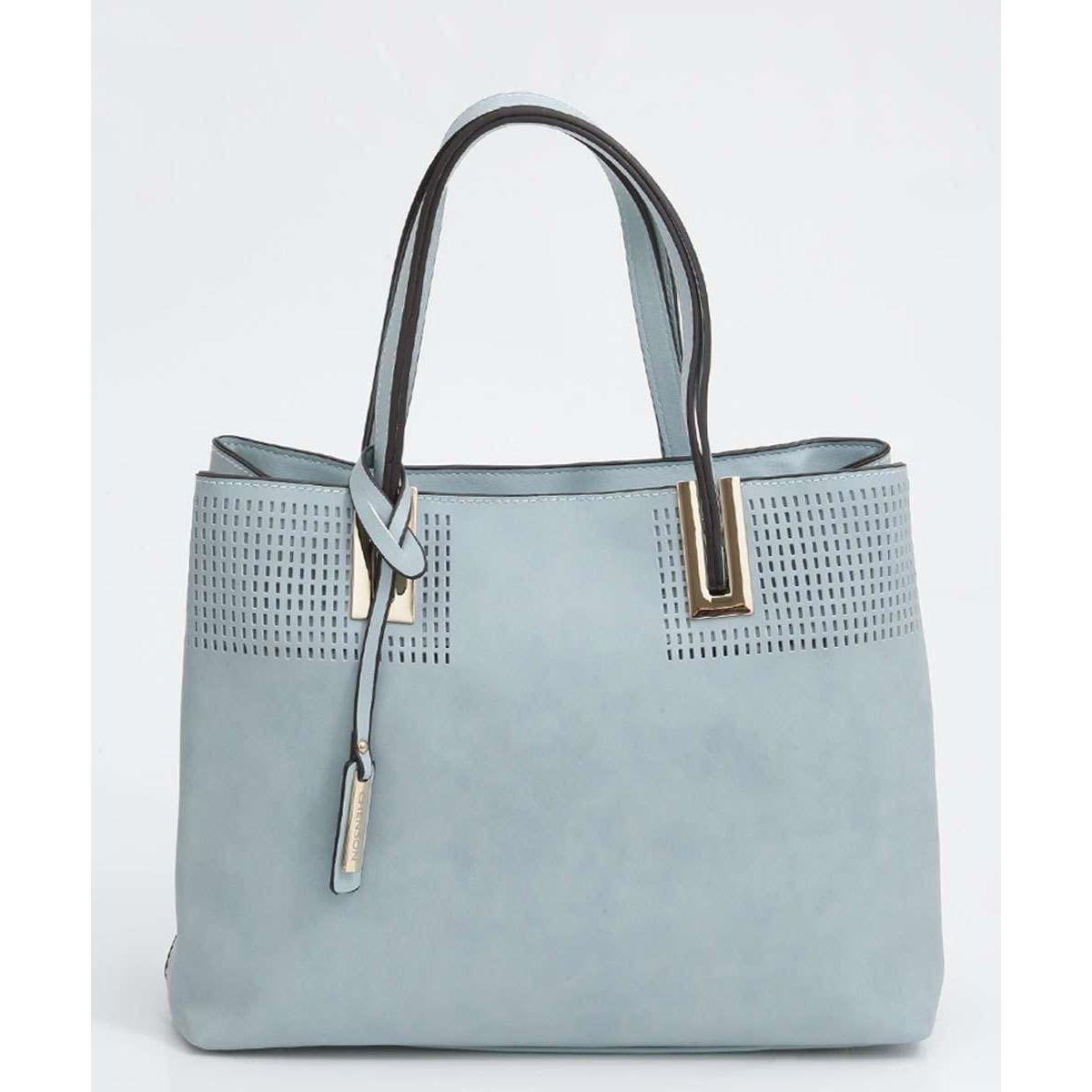 Bolsa Chenson Azul Feminino 82708