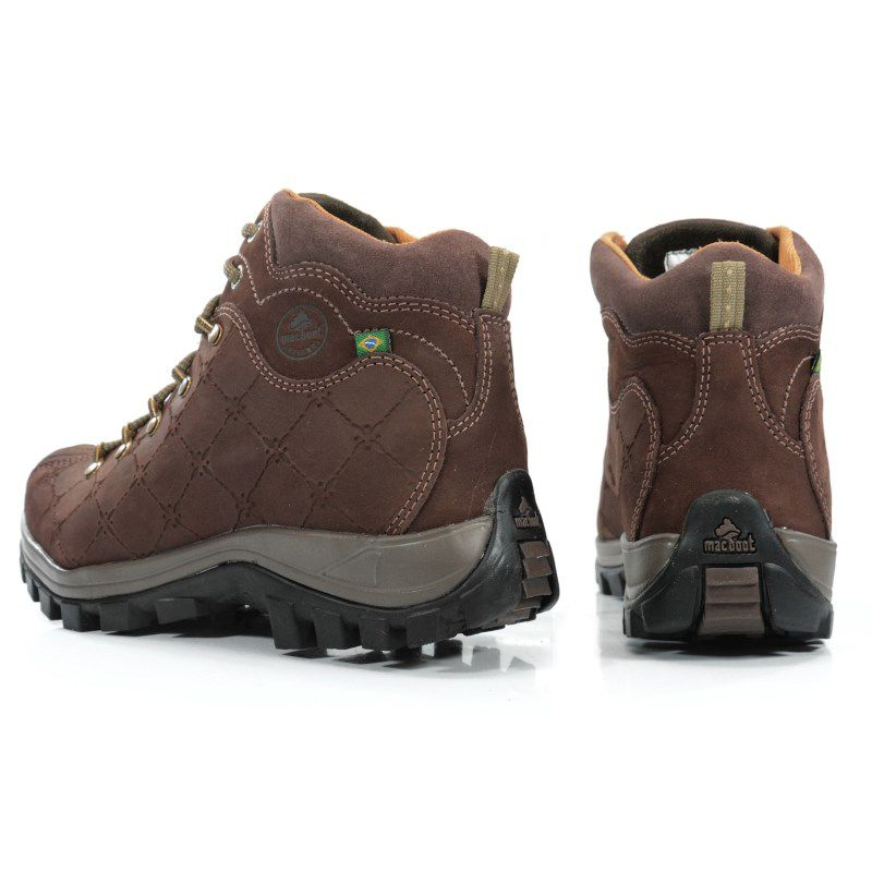 Bota Macboot Babacu Masculino Eugenia 04