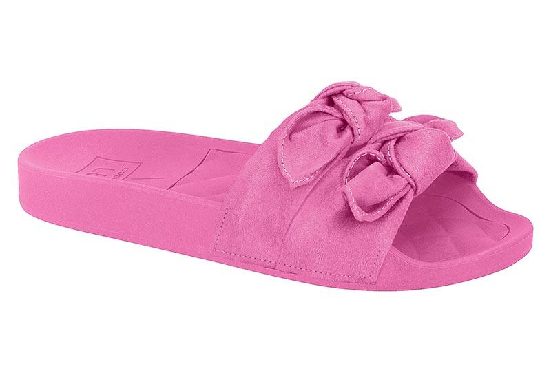 Chinelos Moleca Pink Feminino 5414.145