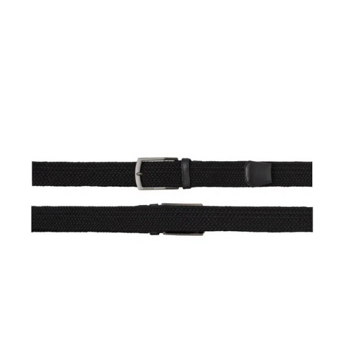 Cinto Ferracini Preto Masculino Fc606A