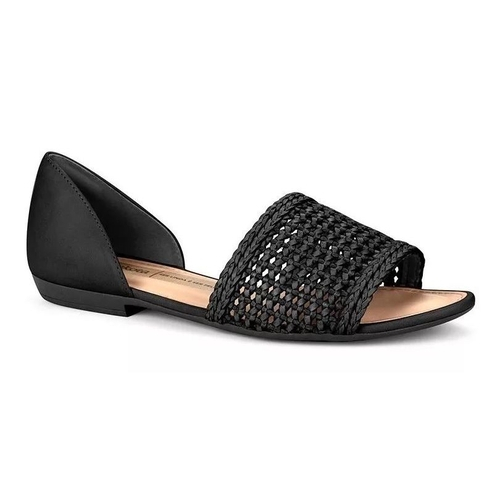Sandalia Dakota Preto Feminino Z5471