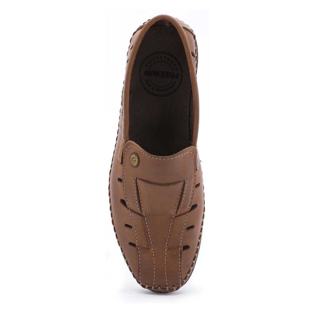 Sapato Free Way Havana Masculino Logan 2