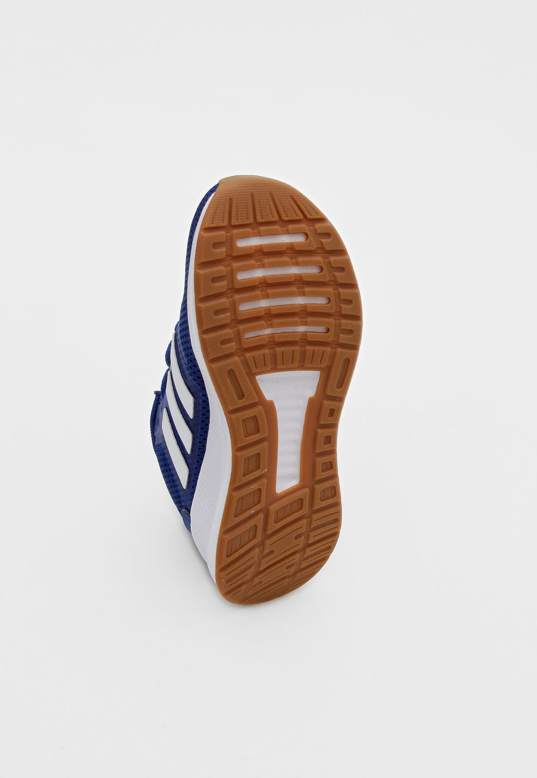 Tenis Adidas Azul Masculino Run Falcon K