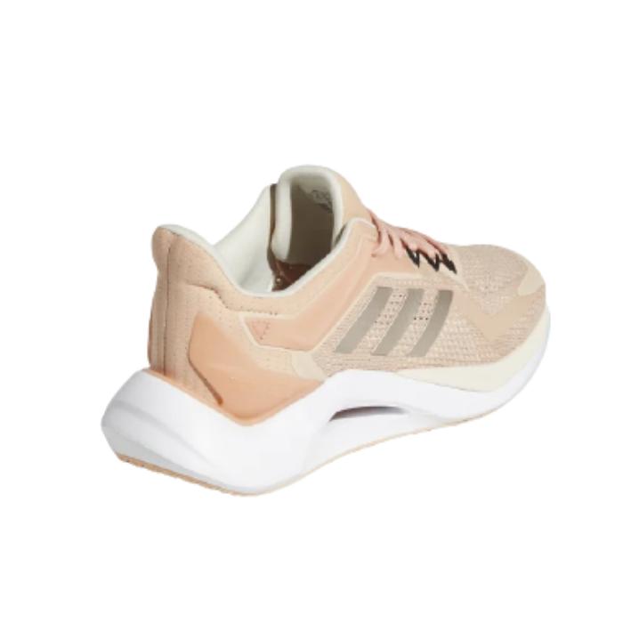 Tênis Adidas Nude Feminino Alphatorsion 2.0