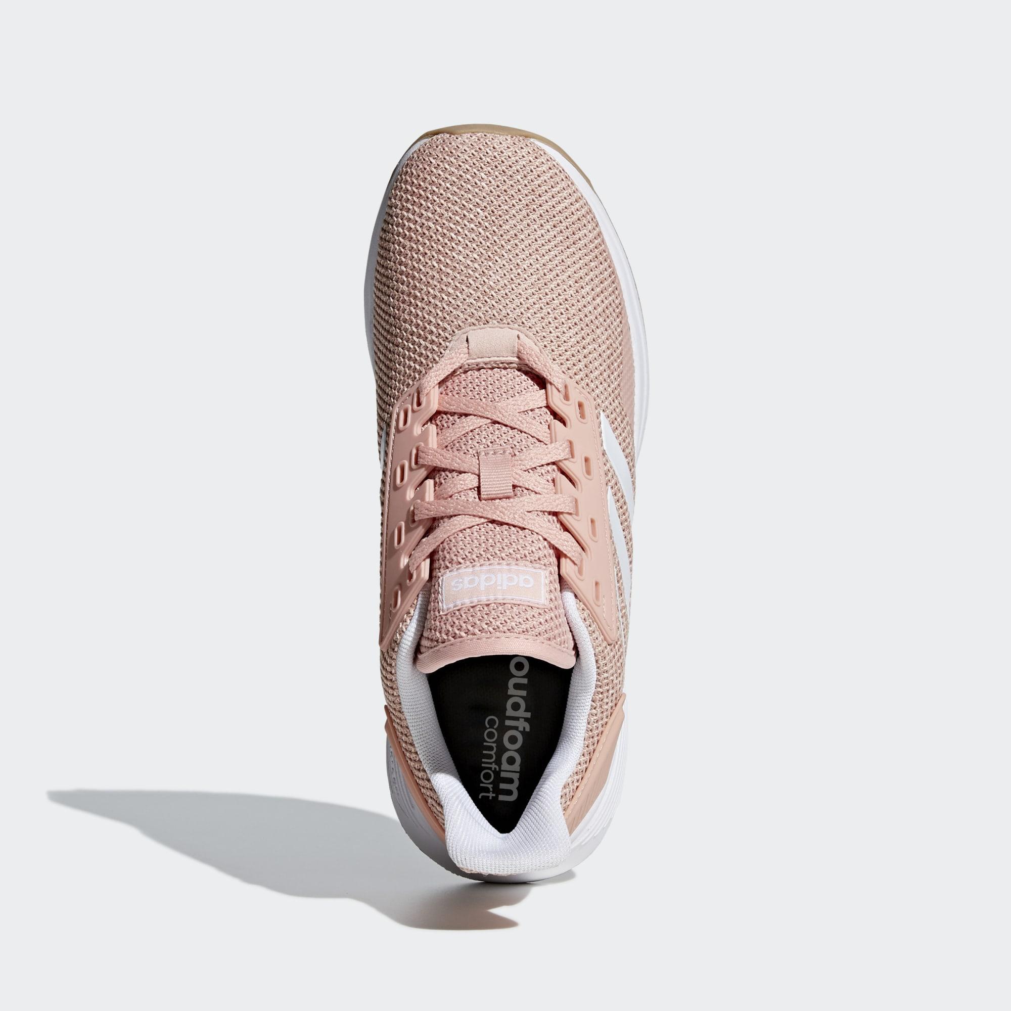 Tenis Adidas Rose Feminino Duramo 9