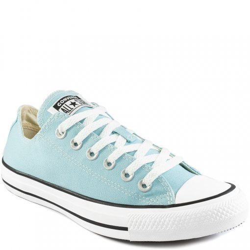 Tenis All Star Azul Bb Feminino Ct0420