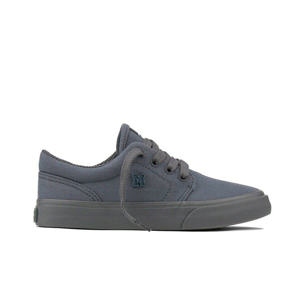 Tenis Mary Jane Grafite Feminino 4145